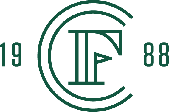 Falmouth Country Club logo